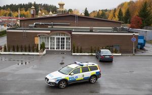 Under året har tre explosioner ägt rum vid festlokalen vid S:t Afrems kyrka i Geneta.
