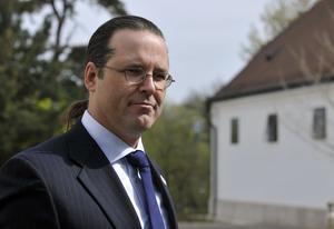 Lars Tobisson noterar att den förre moderate finansministern Anders Borg i trianguleringens anda gärna talade om