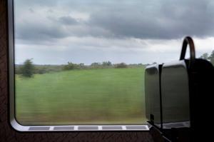 Intresset för tågsemestrar har ökat på senare år. I sommar erbjuds något annorlunda i våra hemtrakter: Tågluff.