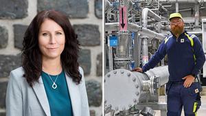 Stora Enso Fors Bruk är en modern producent av kartong i världsklass. Eva Lundqvist och Wictor Bergqvist förklarar varför.
