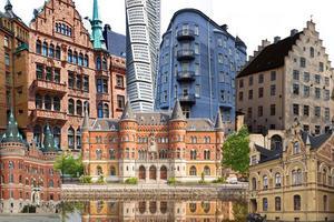 Foto: Föreningen Arkitektupproret.