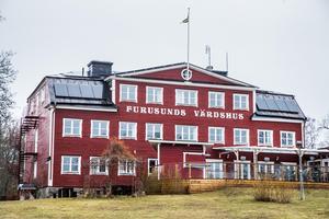 Första stoppet för Skärgårdsturnen i Norrtälje kommun blir vid Furusunds värdshus.