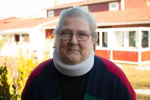 Lissie Lindhult har varit aktiv i frågan om tillgänglighet under många år.