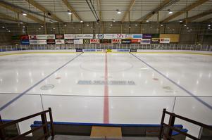 VG Hockey hann träna en del i Sandvikens ishall innan klubben upplöstes. Totalt uppgår föreningens kostnad för istider till 9 981 kronor. Den första delfakturan på 1125 kronor har förfallit nu, några pengar har ännu inte kommit in.
