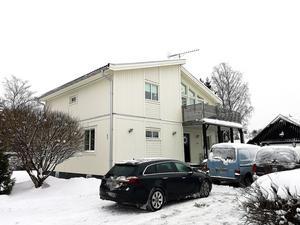 Modellgatan 1 såldes för 5 475 000 kronor.