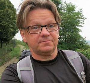 Anders Ohde var den enda som prickade in 5 av 6 rätt i Bostadspuls tävling. Foto: Privat