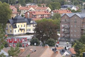 Ett par kvarter öster om Brännäsgården planerar Riksbyggen seniorbostäder, familjebostäder samt så kallade StegEtt-bostäder som i första hand riktar sig till unga.