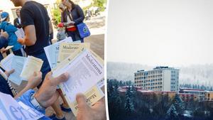 Det finns en fara i att vissa partier har en klar majoritet ångermanlänningar på sina röstsedlar inför regionvalet, menar Bertil Kjellberg. Bild: Bertil Ericson/TT / Mathias Johansson
