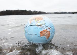 Vi måste spara på jordens resurser, skriver Karl-Erik Andersson.