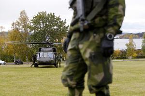 Försvarsmakten föreslår att inga nya orter får militär verksamhet under den kommande perioden 2021-2025.