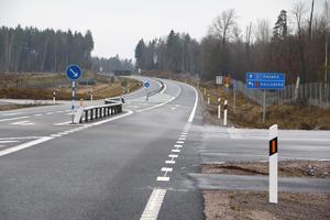 Trafikanter kan vända sig till länsstyrelsen som kan besluta om lokala sänkningar av hastighetsbegränsningen i till exempel korsningar.