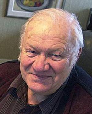Halvar Berglund.