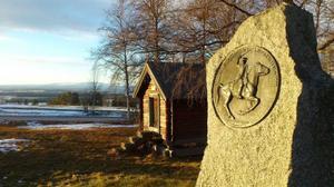 Vilken framtid väntar för de historiska miljöerna och vida vyerna på Frösön? Vy från Stocketitt.