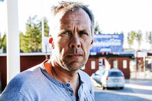 Dan Bergh tycker att Bollnäs Kurd är fel ute i sin kritik av bland andra domaren Håkan Lindqvist som dömde mötet med Edsbyn den 29:e augusti.