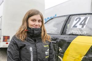 Jessica Persson.