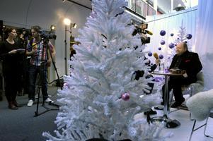 Nästan 3,5 miljoner tittare såg Kalle Anka på julafton 2011, när Kalle Moraeus var julvärd.