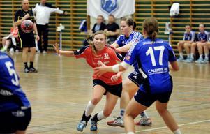 Arbrå HK hängde inte riktigt med i svängarna hemma mot tabellfyran VästeråsIrsta.