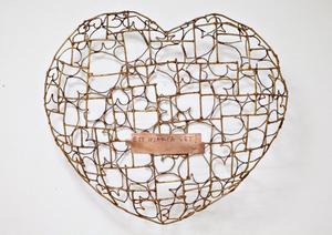 Ett hjärta som vet av Tobias Wassberg