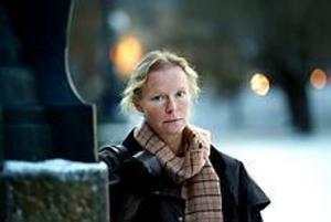 Foto: ANNAKARIN BJÖRNSTRÖM Från Bali. Marie Söderquist är tillfälligt tillbaka i Gävle. I sitt uppdrag som sjömanspräst blev hon ombedd av ambassadören i Jakarta att komma till Bali efter terrorattacken.