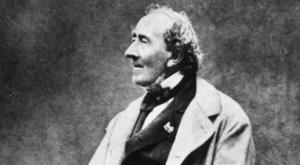 HC Andersen (1805-1875)