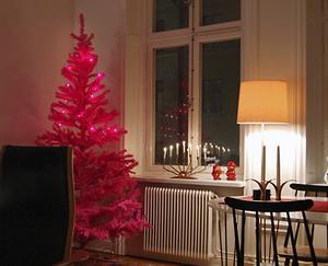 En tillräckligt modern gran för den digitala julen?