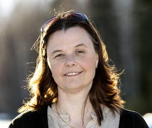 Ellen Persson, sjuttiotalist.