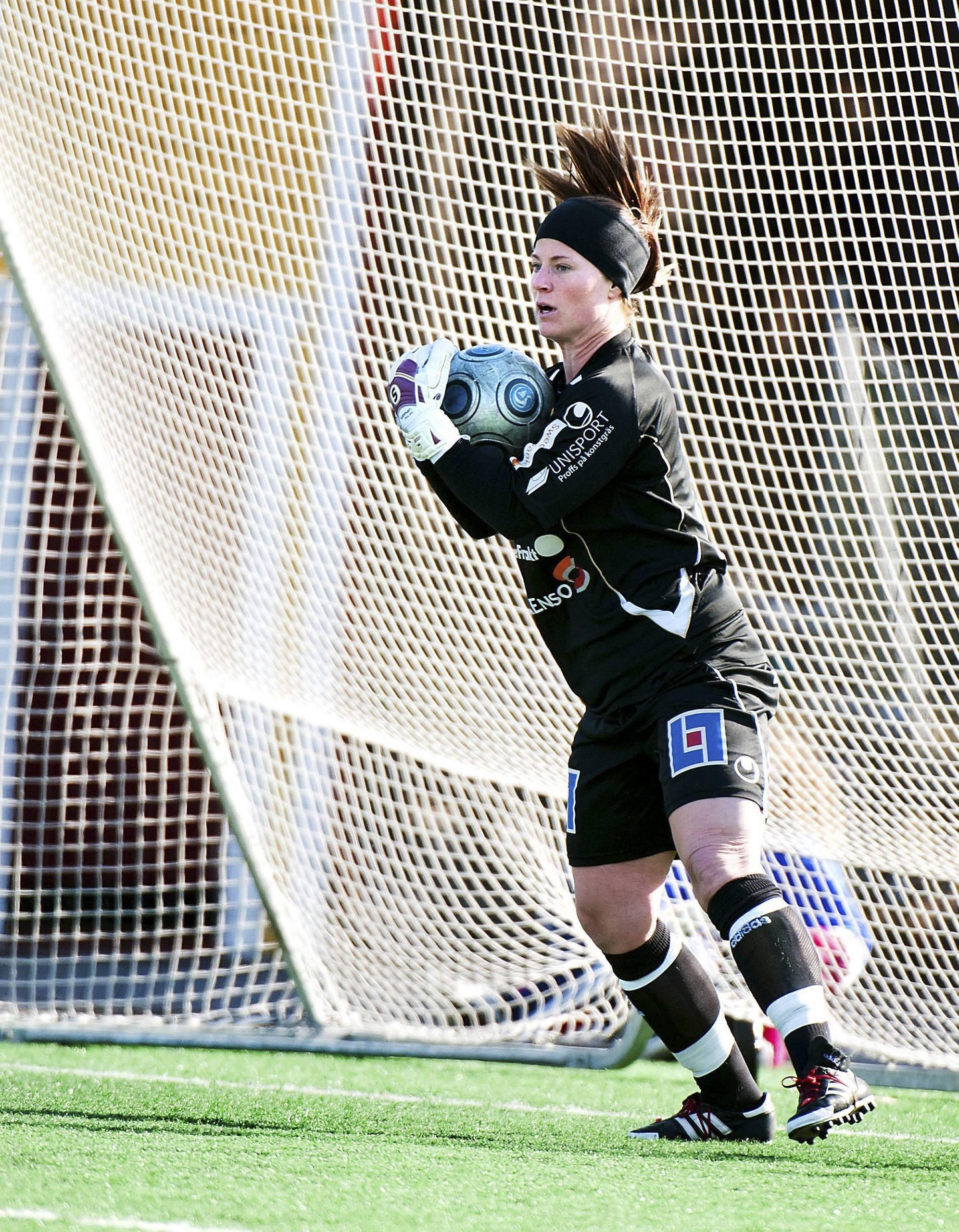 Bengtsson laddar for sista masterskapet
