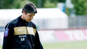 Rodrigo Reynoso.
