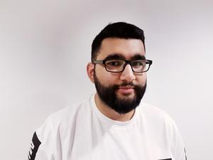 Bawar Ismail blir ny ledarskribent på Gefle Dagblad.