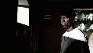"""""""En man som skriker"""" visar livet i Tchad. Så som det ser ut för den åldrande Adam."""