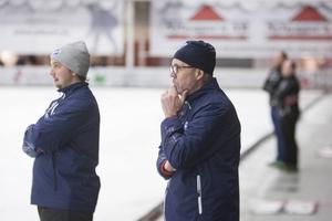 Vänersborgs tränare Stefan Karlsson har lagt händelserna i Lidköping bakom sig.
