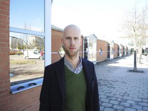 Riksdagsledamoten Carl-Oskar Bohlin (M) JO-anmäler länsstyrelsen.