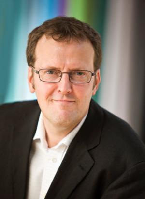 Lars Nilsson, vd för Go Excellent