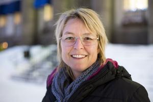 Åsa Thun, Klockestrand: – Mitt pris skulle gå till den som uppfann en medicin mot mjölkproteinallergi. Det känns viktigt eftersom min son är allergisk.