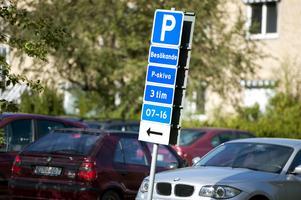Även om parkeringsproblematiken är svårast att hantera vid stora anläggningar som Falu lasarett anser Jan Sjöberg, Landstingsfastigheter, att man inte kan säga att parkeringsplatsen vid sjukhuset i Borlänge är helt problemfri.