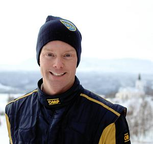 Patrik Sandell.