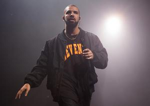 Glada nyheter för alla Drake-fans. I mars nästa år kommer han till Globen i Stockholm.