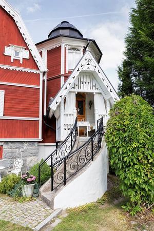 Villa Annedal. Foto: SE360