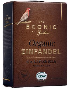 The Econic Zinfandel.