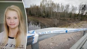 19-åriga Tova anmäldes försvunnen, och polisen fann hennes kropp intill en bostad med kopplingar till en nu mordmisstänkt expojkvän. Mannen är tidigare anmäld för misshandel mot Tova.