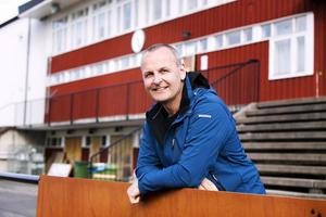 Gamle storspelaren Frederik Innala blir Brännan Handbolls nye huvudtränare inför säsongen 2016-17.