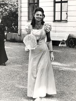 Elisabeth Westerdahl.