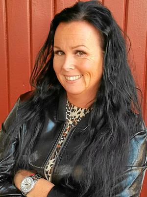 Erika Sörengård.