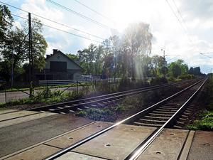 Kulturmiljön i Tolvfors tillhör Gävles största tillgångar med ett riksintresse, skriver debattören. Bild: Maria Carlsson