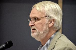 För småföretagande. Anders Ceder driver på bildandet av riskkapitalbolaget Tillväxtkassan i Bergslagen AB.Arkivbild