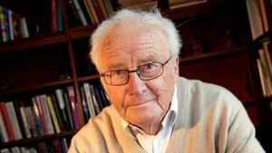 Kjell-Olof Feldt var socialdemorkatisk politiker under Fälldins tid i politikens epicentrum.