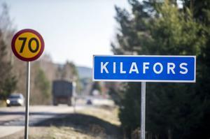 Den senaste tiden har det varit oroligt i Kilafors.