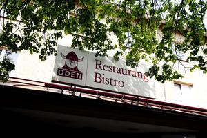Oden Bistro öppnade 1967 och hette då Oden Grill. Då var schweizaren Maragoni krögaren och han lämnade 1975 över till sin landsman Rudi Müller.