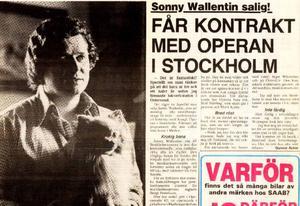 ÖP 20 april 1985.