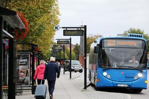 Region Örebro läns planer för kollektivtrafiken väcker förvåning och ilska.